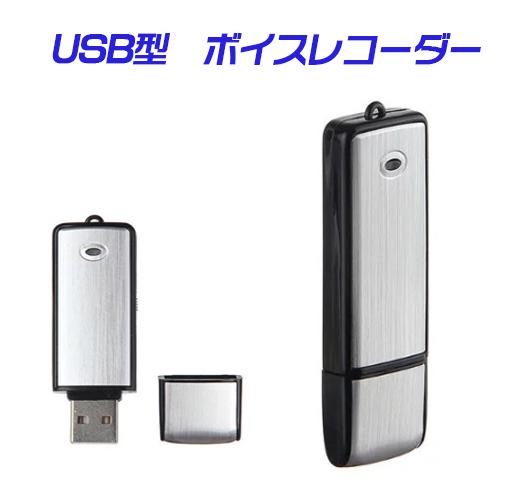4GB内蔵 8GBへアップ可能 USBメモリ オンライン限定商品 定形外送料無料 USB型ボイスレコーダー 大容量 長時間録音 操作簡単 vr01 ボイスレコーダー ICレコーダー 小型 激安通販販売 携帯便利