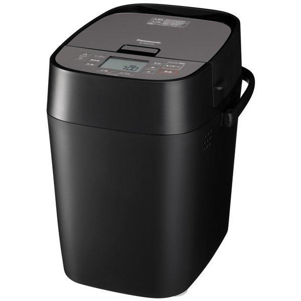 SD-MDX102-K パナソニック 正規品送料無料 PanasonicSD-MDX102-K 大幅値下げランキング ホームベーカリー ブラック