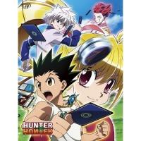 ★BD/HUNTER×HUNTER G・I編 Blu-ray BOX(Blu-ray)/キッズ/VPXY-71981