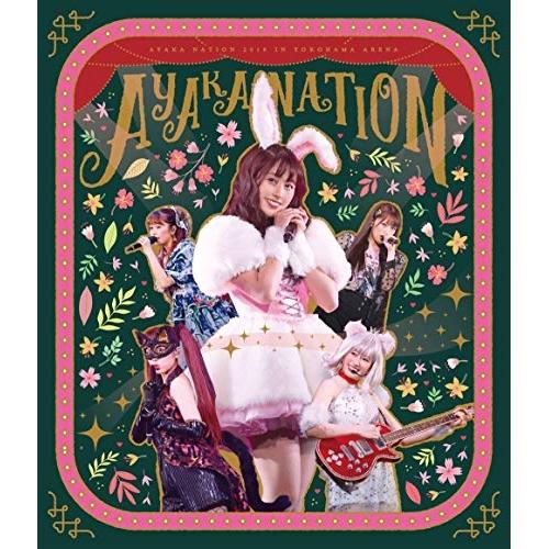 BD/AYAKA-NATION 2019 in Yokohama Arena LIVE Blu-ray(Blu-ray)/佐々木彩夏/KIXM-404