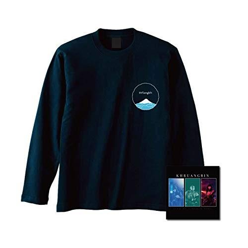【取寄商品】 CD/LIVE AT LINCOLN HALL (解説付/紙ジャケット) (初回受注生産限定盤)/クルアンビン/BRC-622TS