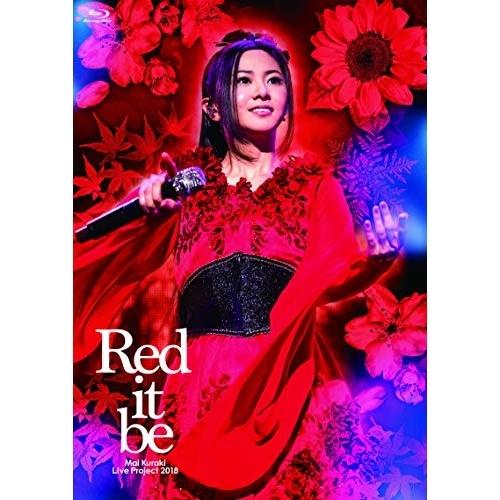 BD/Mai Kuraki Live Project 2018
