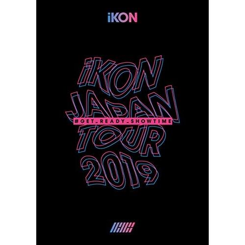 BD/iKON JAPAN TOUR 2019(Blu-ray) (2Blu-ray+2CD(スマプラ対応)) (初回生産限定盤)/iKON/AVXY-58936