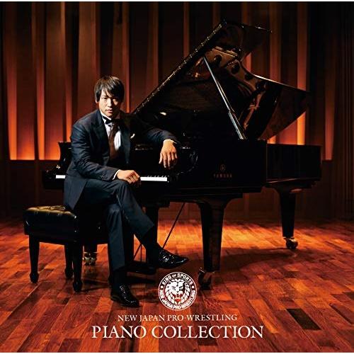 CD/新日本プロレス ピアノコレクション/V.A(編曲・演奏:よみぃ)/YCCS-10083