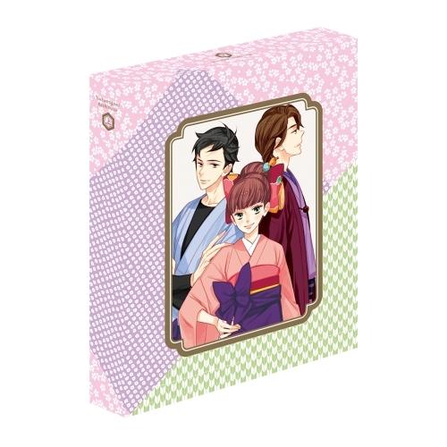 【取寄商品】 DVD/つくもがみ貸します DVD BOX 上ノ巻/TVアニメ/ZMSZ-12541