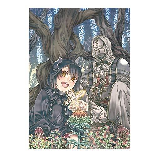 【取寄商品】 BD/ソマリと森の神様 上巻(Blu-ray)/TVアニメ/MOVC-282 [2/28発売]