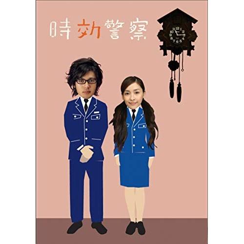 DVD/時効警察DVD-BOX/国内TVドラマ/PCBE-63769