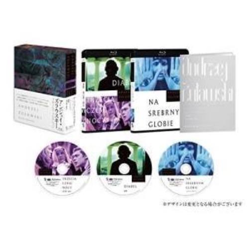 ★BD/アンジェイ・ズラウスキー Blu-ray BOX(Blu-ray)/洋画/TCBD-692