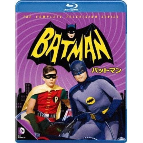★BD/バットマン TV(シーズン1-3) ブルーレイ全巻セット(Blu-ray)/海外TVドラマ/1000709821