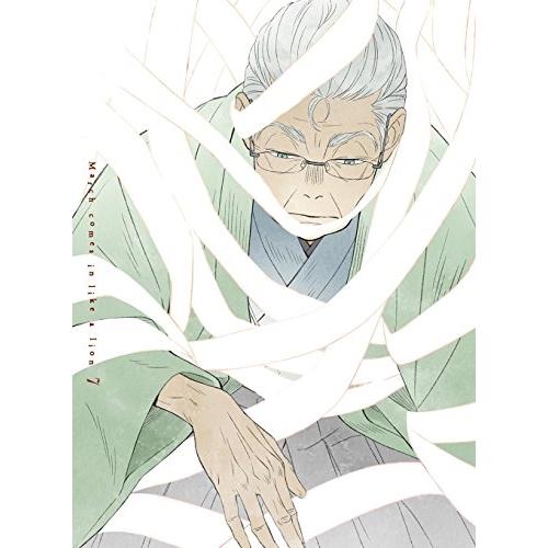 【取寄商品】 DVD/3月のライオン 7 (2DVD+CD) (完全生産限定版)/TVアニメ/ANZB-14337