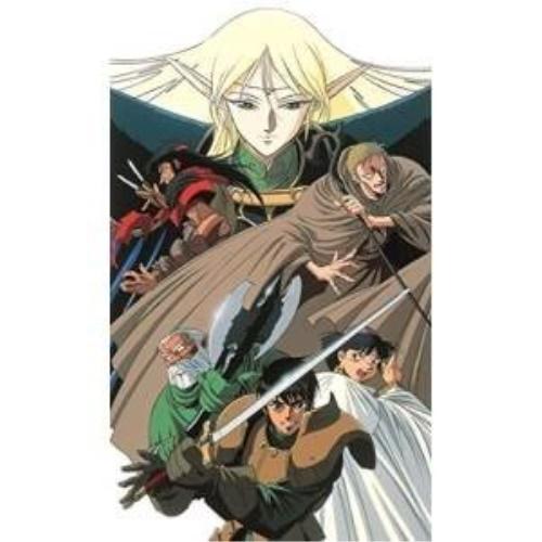 BD 激安 激安特価 一部予約 送料無料 OVA版ロードス島戦記 デジタルリマスターBlu-rayBOX スタンダード KAXA-9829 エディション Blu-ray OVA