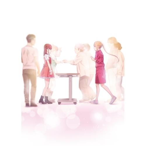 【取寄商品】 BD/「推しが武道館いってくれたら死ぬ」 Vol.2(Blu-ray)/TVアニメ/PCXP-50742 [4/15発売]