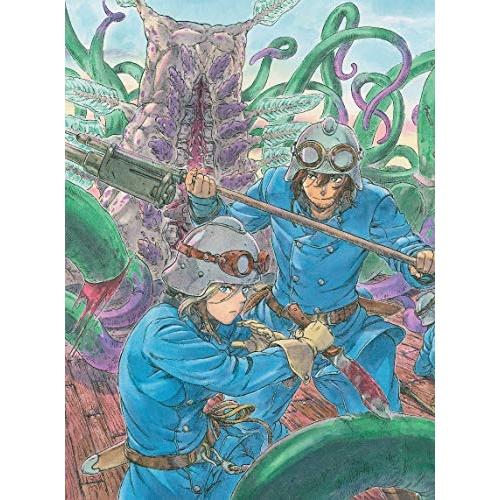 【取寄商品】 BD/空挺ドラゴンズ Blu-ray BOX(Blu-ray)/TVアニメ/TBR-30043D [5/20発売]