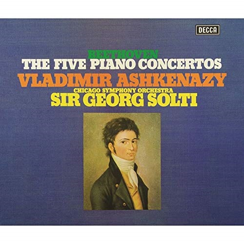 SACD ベートーヴェン:ピアノ協奏曲全集 SHM-SACD 生産限定盤 アシュケナージ ショッピング UCGD-9079 購買 ヴラディーミル