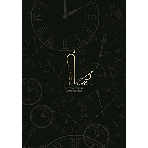 BD/THE 2PM in TOKYO DOME(Blu-ray) (本編Blu-ray1枚+特典DVD2枚) (完全生産限定版)/2PM/ESXL-117