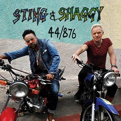 CD 激安通販専門店 特売 44 876 SHM-CD スティングシャギー UICA-1070 解説歌詞対訳付 通常盤