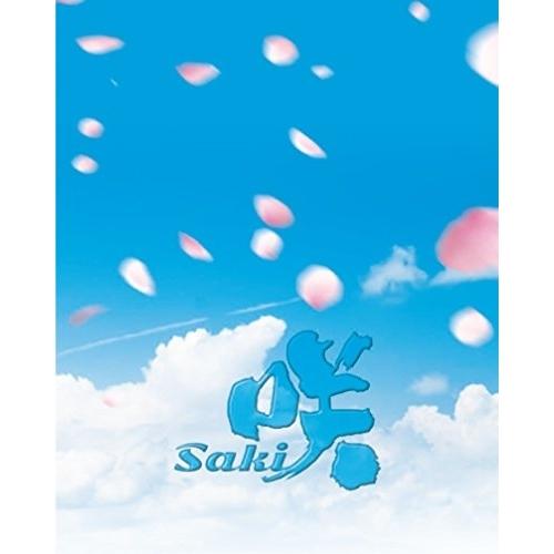 BD 咲 直送商品 Saki 豪華版 VPXX-71497 最新号掲載アイテム Blu-ray 本編ディスク2枚+特典ディスク1枚 国内TVドラマ