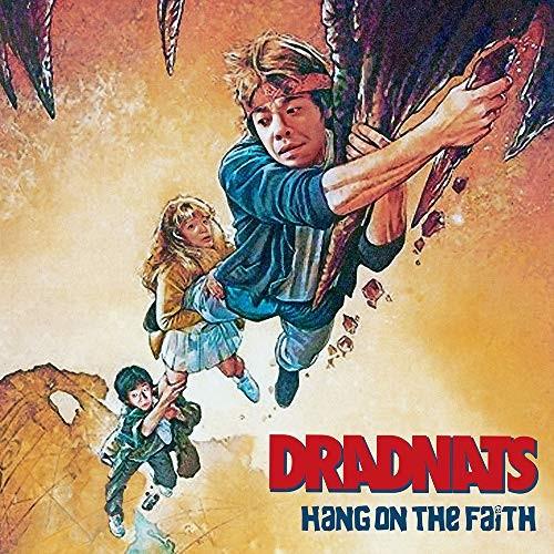 CD Hang On The NEW売り切れる前に☆ Faith 入手困難 DRADNATS PZCA-90