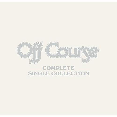 【取寄商品】 CD/コンプリート・シングル・コレクションCD BOX (紙ジャケット/外箱) (完全生産限定盤)/オフコース/UPCY-9918