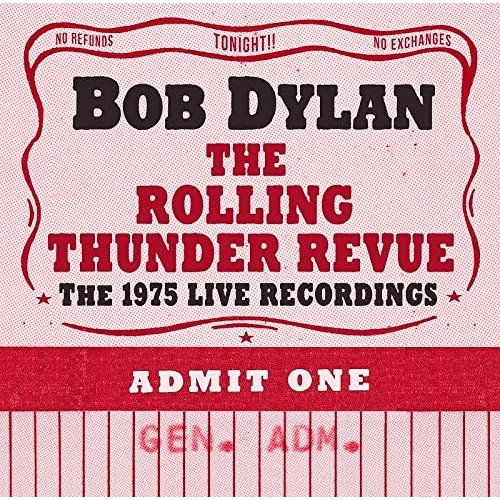 CD/ローリング・サンダー・レヴュー 1975年の記録 (解説歌詞対訳付) (3000枚完全生産限定盤)/ボブ・ディラン/SICP-6101