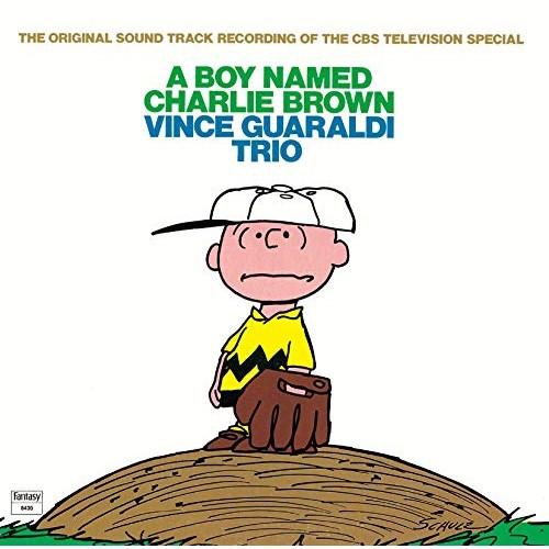 CD チャーリー ブラウン オリジナル サウンドトラック UHQCD 人気 ガラルディ 解説付 ヴィンス チープ 限定盤 UCCO-90451
