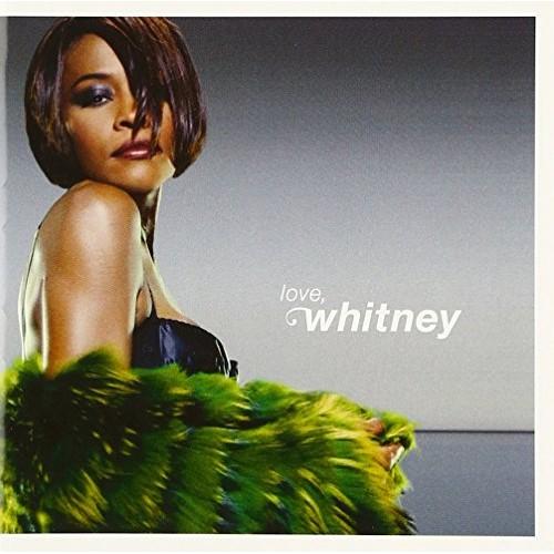 CD love whitney ~ラヴ 開催中 ソング ホイットニー BVCA-21109 コレクション~ 5%OFF ヒューストン