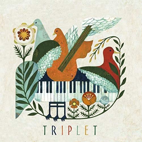 無料 CD TRIPLET RBCP-3371 限定Special Price
