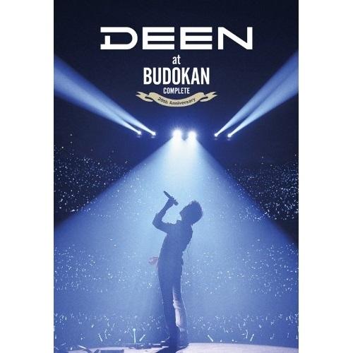 BD DEEN at BUDOKAN 2020新作 ~20th 美品 COMPLETE 完全生産限定版 Anniversary~ ESXL-37 Blu-ray