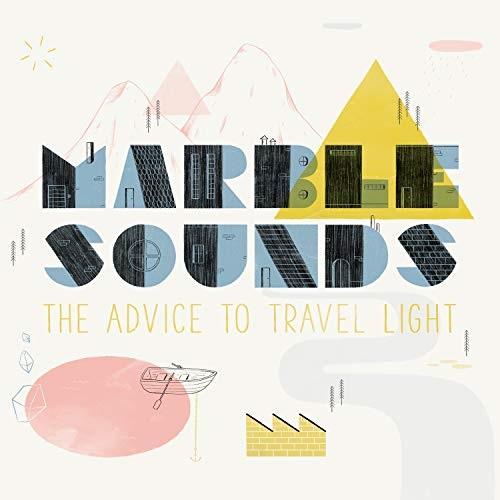 CD The Advice 超激安 to Travel 新作多数 Light マーブル サウンズ AMIP-160