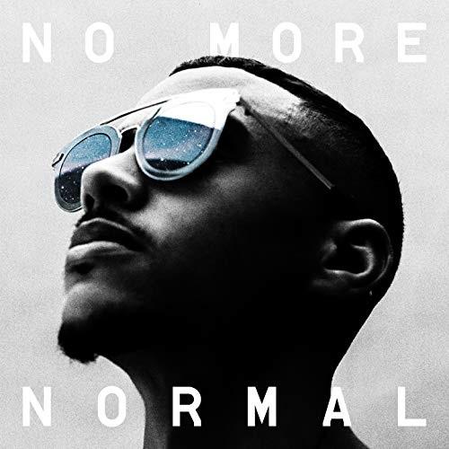 CD 流行のアイテム No More Normal セール特価品 スウィンドル BRC-588 解説付
