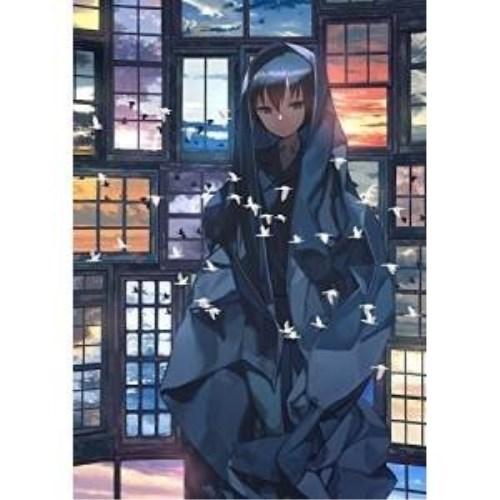 BD キノの旅 the Animated Series 中巻 TVアニメ 正規取扱店 Blu-ray GNXA-1188 Blu-ray+CD 初回限定生産版 年間定番