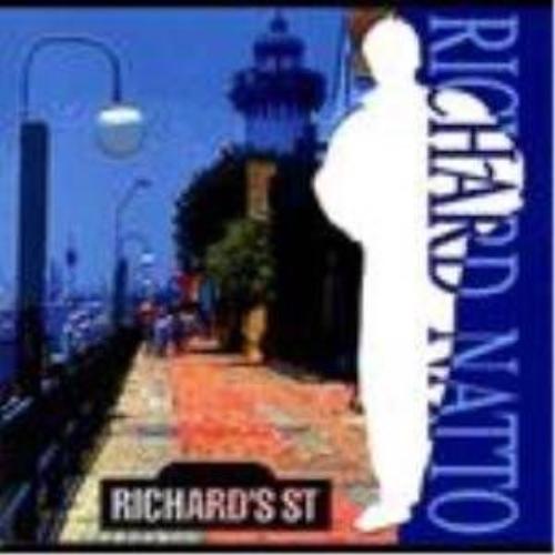 CD アイテム勢ぞろい Richard's Street 送料無料(一部地域を除く) COHI-1014 ナット リチャード