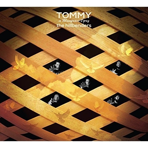 CD TOMMY a Bluegrass Opry 紙ジャケット ヒルベンダーズ BSMF-6064 爆売りセール開催中 爆買い新作