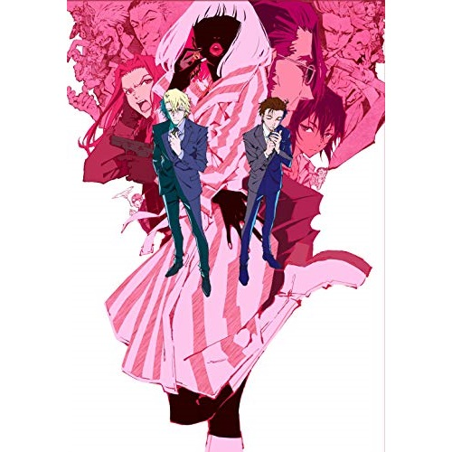 BD 送料無料でお届けします GREAT PRETENDER CASE 4 ウィザード 新品■送料無料■ オブ ファー TVアニメ 前篇 イースト 17発売 3 Blu-ray TBR-31044D