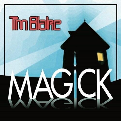 買物 CD マジック RE-MASTERED EDITION ブレイク ティム OTCD-6110 超人気 専門店
