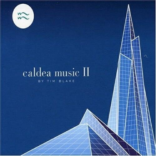 CD カルデア ミュージックII RE-MASTERED ブレイク ティム OTCD-6139 開催中 EDITION 価格交渉OK送料無料