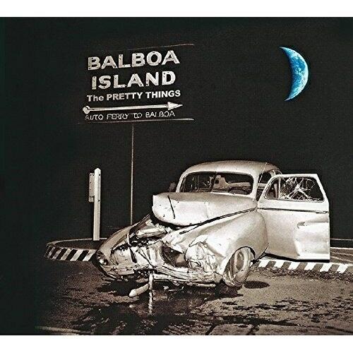 CD バルボア アイランド OTLCD-7510 オリジナル シングス お得クーポン発行中 プリティ