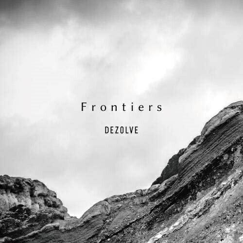 人気ブランド CD Frontiers DEZOLVE KICJ-828 WEB限定