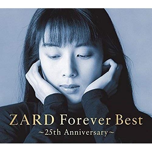 CD ZARD 爆売り Forever Best~25th Anniversary~ スペシャルプライス盤 休み JBCJ-9055 ライナーノーツ Blu-specCD2