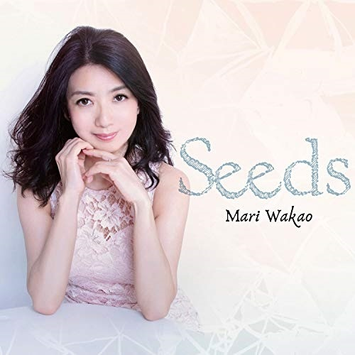 CD Seeds 若尾真利 JAZZ-1 高級な 日本正規代理店品