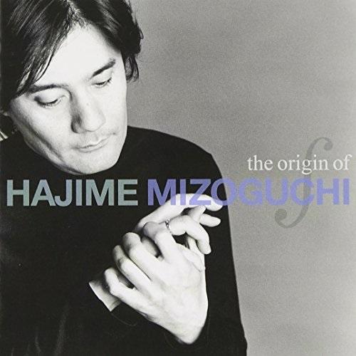 CD the バーゲンセール origin of 爆安プライス HAJIME MIZOGUCHI ハイブリッドCD MHCL-10099 溝口肇