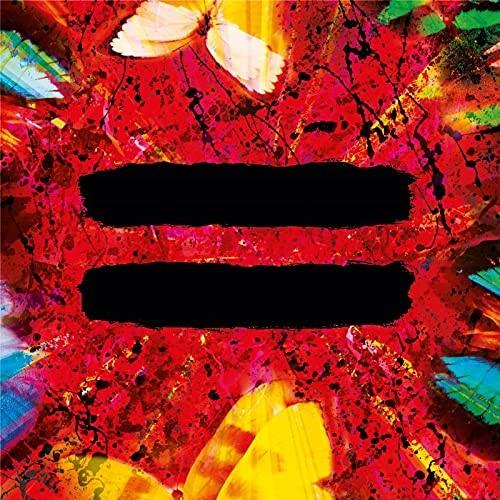 CD/=(イコールズ)/エド・シーラン/WPCR-18456 [10/29発売]