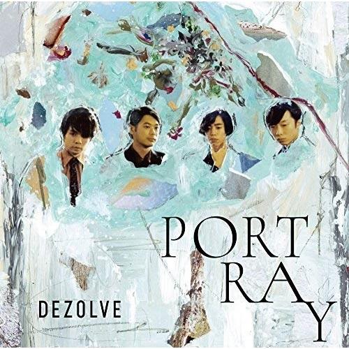 CD PORTRAY 完売 KICJ-777 DEZOLVE 贈答品