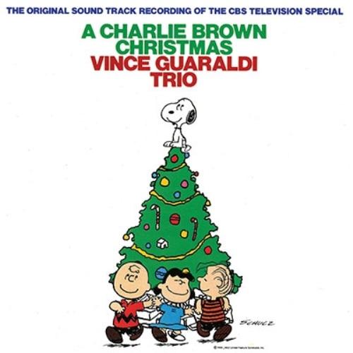 CD スヌーピーのメリークリスマス 低価格 SHM-CD ライナーノーツ ヴィンス UCCO-5611 トリオ 27発売 キャンペーンもお見逃しなく ガラルディ 10