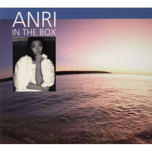 CD/ANRI IN THE BOX/杏里/FLCF-3813