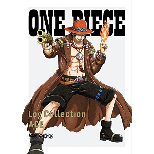 DVD/ONE PIECE Log Collection ACE/キッズ/AVBA-74383