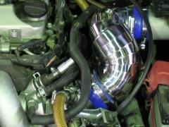 カローラランクス・アレックス(ZZE123)用AIR CONTROL CHAMBER