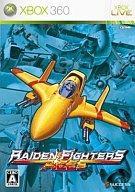 【中古】XBOX360ソフト RAIDEN FIGHTERS ACES