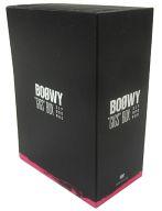 """【中古】邦楽DVD BOOWY / """"GIGS""""BOX [限定版]"""
