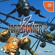 【中古】ドリームキャストソフト ゼロガンナー2